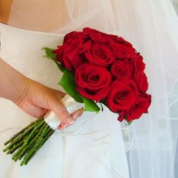 Ramo de novia bouquet de...