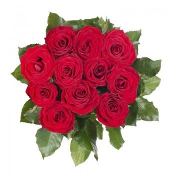 Bouquet de 25 rosas