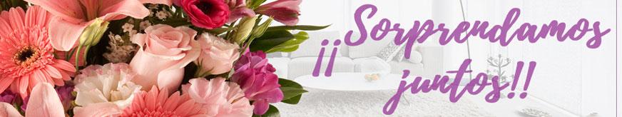 Comprar ramo de flores online